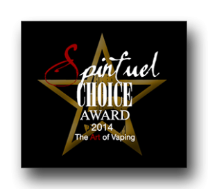 Spinfuel Choice Award